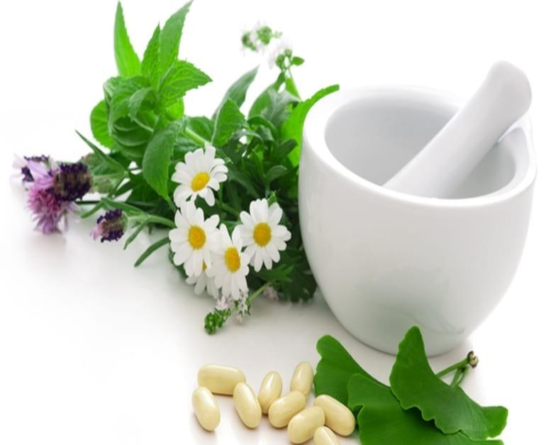 Beauty & Herbal