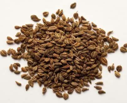 AJWAIN WHOLE